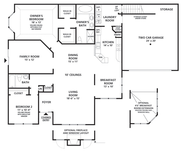 Floor plans extreme makeover home edition home design for Extreme house plans
